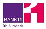 Logo vom Unternehmen  Bank11 für Privatkunden und Handel GmbH