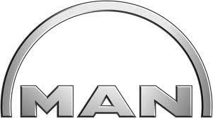 Logo vom Unternehmen  MAN Truck & Bus AG