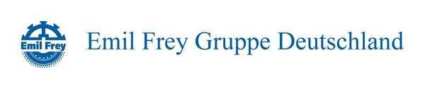 Logo vom Unternehmen  Emil Frey Gruppe Deutschland Frey Services Deutschland GmbH