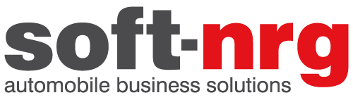 Logo vom Unternehmen  soft-nrg Development GmbH