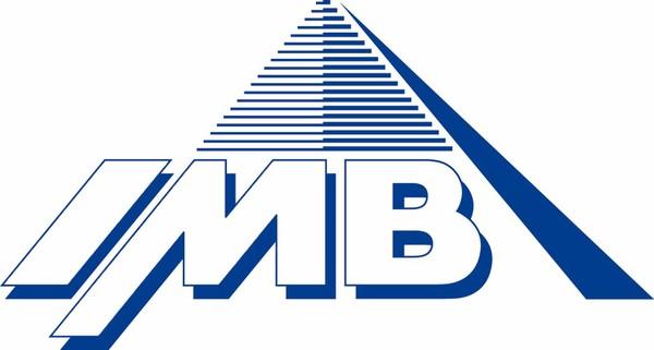Logo vom Unternehmen  IMB GmbH