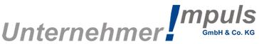 Logo vom Unternehmen  UnternehmerImpuls Consulting GmbH & Co KG