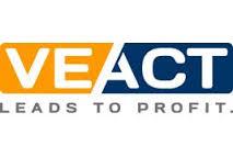 Logo vom Unternehmen  VEACT GmbH