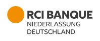 Logo vom Unternehmen  RCI Banque S.A. Niederlassung Deutschland Direktion Personal