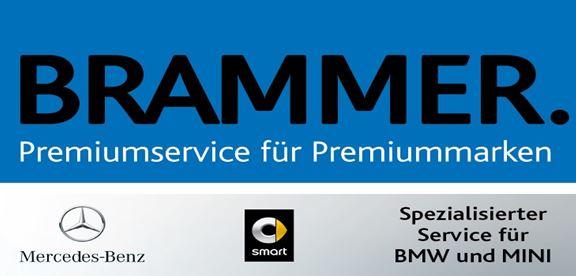 Logo vom Unternehmen  Carl Wilhelm Brammer GmbH & Co. KG