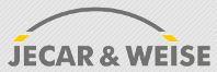 Logo vom Unternehmen  Jecar & Weise GmbH