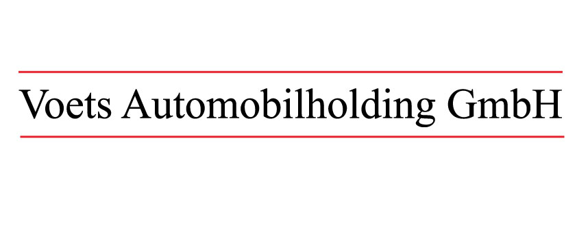 Logo vom Unternehmen  Voets Automobilholding GmbH
