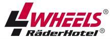 Logo vom Unternehmen  4WHEELS Services GmbH