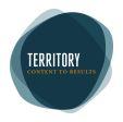 Logo vom Unternehmen  Territory CTR GmbH